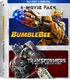 Bumblebee / Transformers: 6-Film Collection (Blu-ray)