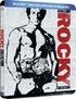 Rocky - Saga Completa (Blu-ray)