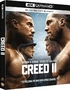 Creed II 4K (Blu-ray)
