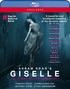 Akram Khan: Giselle (Blu-ray)