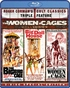The Women in Cages Collection (Blu-ray)
