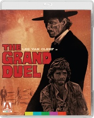The Grand Duel (Blu-ray)