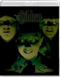 The Children (Blu-ray)
