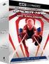 Spider-Man Trilogy: Origins Collection 4K (Blu-ray)