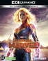 Captain Marvel 4K (Blu-ray)