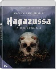 Hagazussa: A Heathen's Curse (Blu-ray)