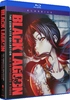 Black Lagoon: Complete Collection Season 1 and 2 + Roberta's Blood Trail OVA (Blu-ray)
