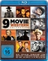 9 Movie Western Collection - Vol. 1 (Blu-ray)