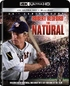 The Natural 4K (Blu-ray)