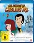 Das Schloss des Cagliostro (Blu-ray)