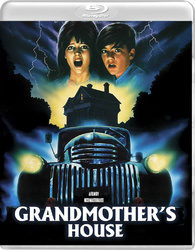 Grandmother's House (Blu-ray)