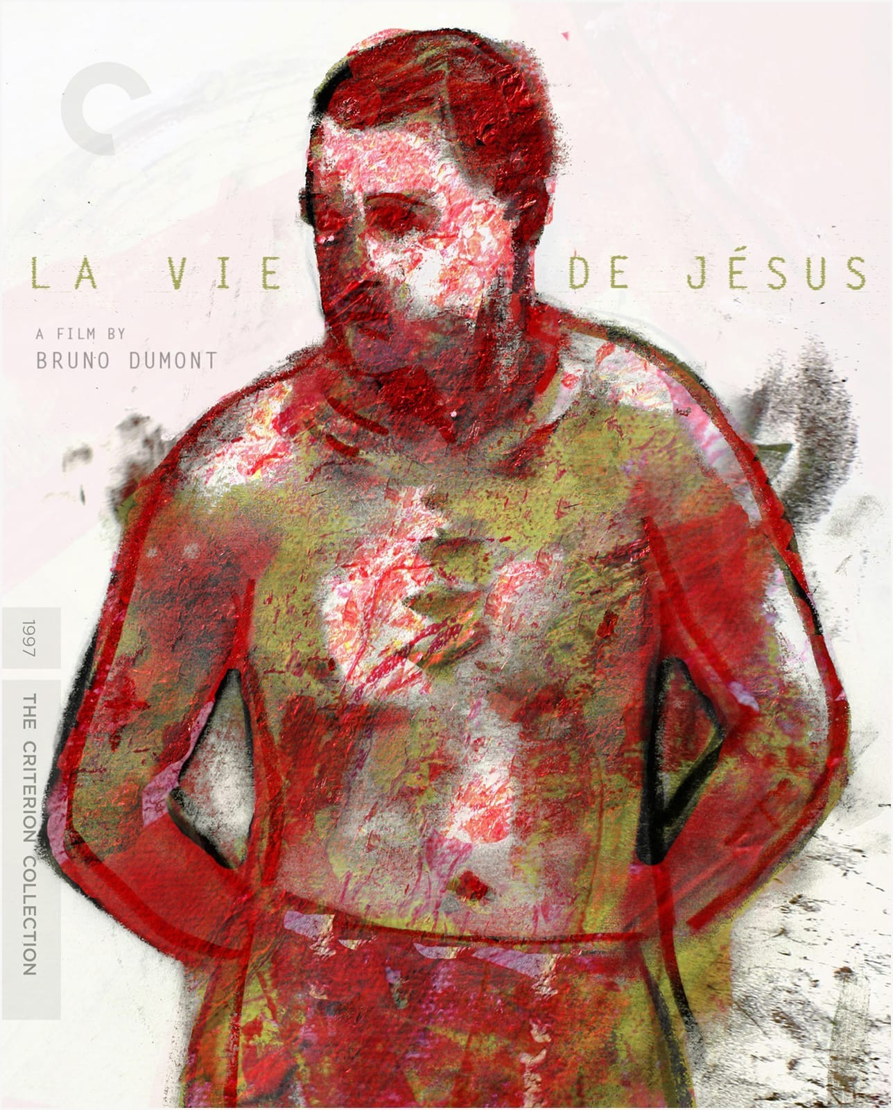 La vie de Jésus (The Criterion Collection)(Blu-ray)(Region A)(Pre-order / Jun 18)