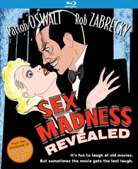 Sex Madness Revealed (Blu-ray)
