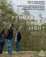Permanent Green Light (Blu-ray)
