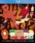 South Park: The Complete Twenty-Second Season (Blu-ray)