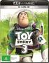 Toy Story 3 4K (Blu-ray)