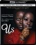 Us 4K (Blu-ray)