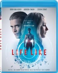 Life Like (Blu-ray)
