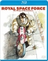 Royal Space Force: The Wings of Honnêamise (Blu-ray)
