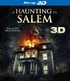 A Haunting in Salem 3D (Blu-ray)