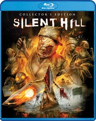 Silent Hill Blu Ray Release Date July 9 2019 Collector S Edition
