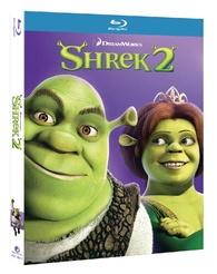 Shrek 2 Blu Ray Release Date June 20 2018 Italy