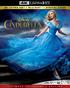 Cinderella 4K (Blu-ray)