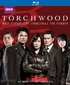 Torchwood: The Complete Original UK Series (Blu-ray)