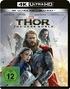 Thor: The Dark World 4K (Blu-ray)