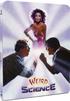 Weird Science (Blu-ray)