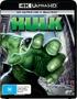Hulk 4K (Blu-ray)