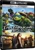 Teenage Mutant Ninja Turtles: Out of the Shadows 4K (Blu-ray)