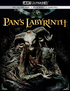 Pan's Labyrinth 4K (Blu-ray)