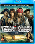Pirates of the Caribbean: On Stranger Tides 3D (Blu-ray)