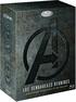 Avengers: Pack 1-4 (Blu-ray)
