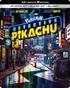 Pokémon: Detective Pikachu 4K + 3D (Blu-ray)