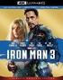 Iron Man 3 4K (Blu-ray)