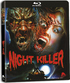 Night Killer (Blu-ray)