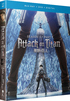 Attack on Titan: Season 3 Part 1 (Blu-ray)