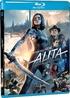 Alita: Battle Angel (Blu-ray)