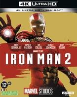 Iron Man 2 4k Uhd 2010 Blu Ray Forum