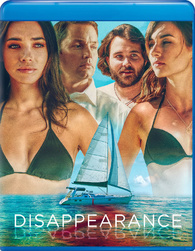 Disappearance (Blu-ray)