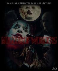 Museum of Wonders (Blu-ray)