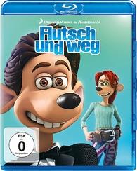 Flushed Away Blu Ray Release Date June 6 2019 Flutsch Und Weg Germany