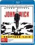 John Wick- 3 Movie Collection (Blu-ray)