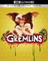 Gremlins 4K (Blu-ray)