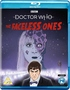 Doctor Who: The Faceless Ones (Blu-ray)