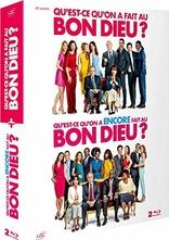 Qu Est Ce Qu On A Fait Au Bon Dieu Blu Ray Release Date December 1 2018 Serial Bad Weddings France