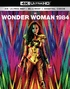 Wonder Woman 1984 4K (Blu-ray)