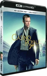 Казино рояль купить blu ray самое дающее казино в рунете